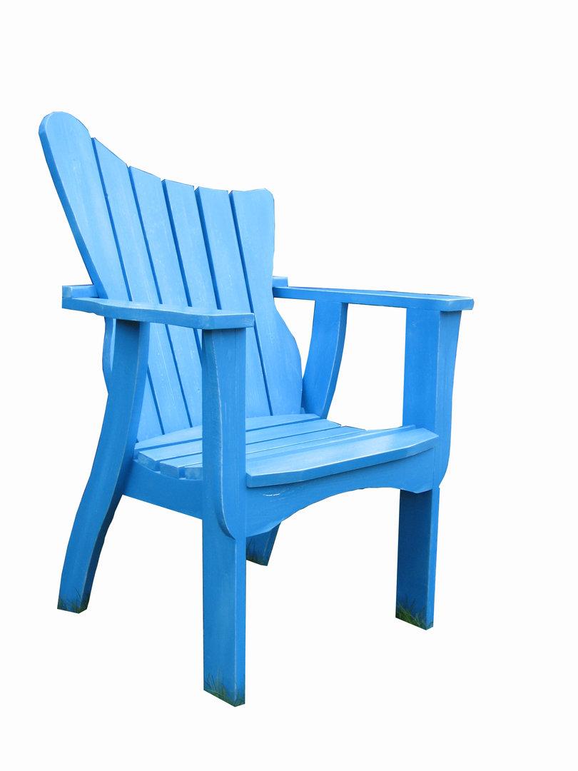 Silla jardin azul pergomob for Jardin azul canal 9